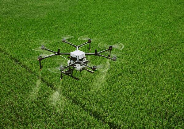 Focus agricoltura e impianti