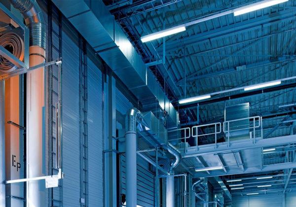 Impianti di automazione industriale e smartphone